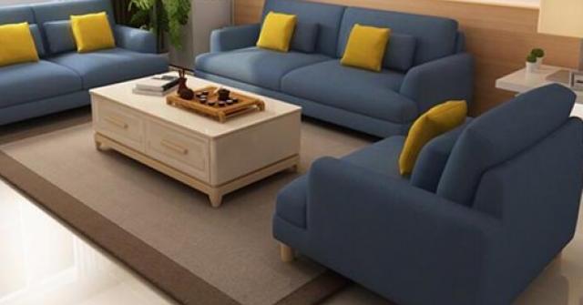Tại sao bàn trà luôn thấp hơn sofa, lý do sẽ khiến bạn bất ngờ