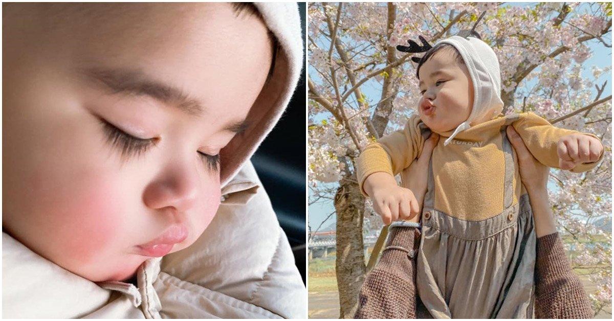 Mang bầu thèm ăn trứng gà lộn, mẹ Việt ở Nhật ngẩn ngơ nhìn con lúc chào đời