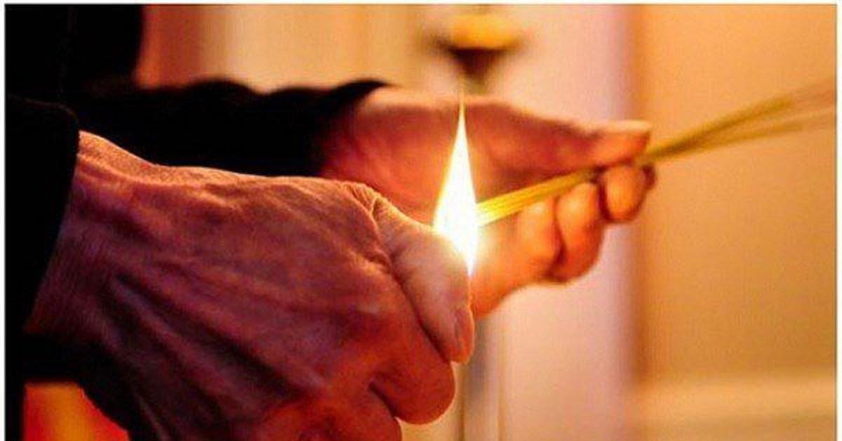 Ngày Rằm thắp trên bàn thờ bao nhiêu nén hương để thu hút tài lộc, mọi chuyện hanh thông?