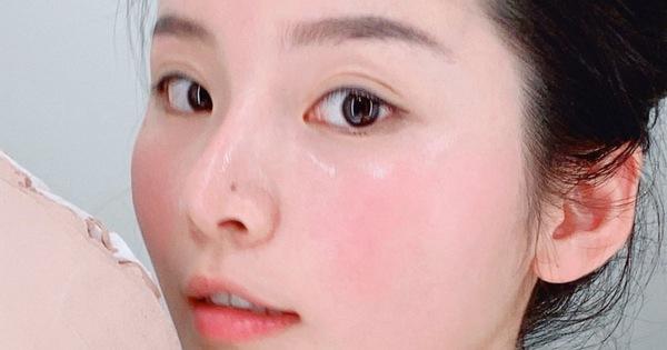 Tình cờ nhìn clip gái Hàn đắp mặt nạ giấy, cô nàng này mới vỡ lẽ từ trước đến nay mình toàn đắp sai cách