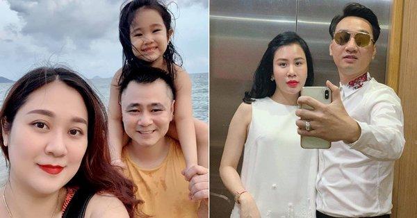 """Hai """"bà Táo"""" mang bầu trong năm 2019, người thai đôi vẫn thon gọn, người tăng vùn vụt lên 80kg"""