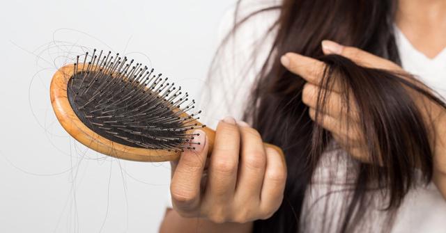 Nhận biết lão hóa tóc ở tuổi 30 và bí quyết từ thiên nhiên