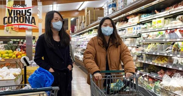 10 lưu ý giúp bạn tránh lây nhiễm Covid-19 khi phải đi mua sắm trong thời dịch