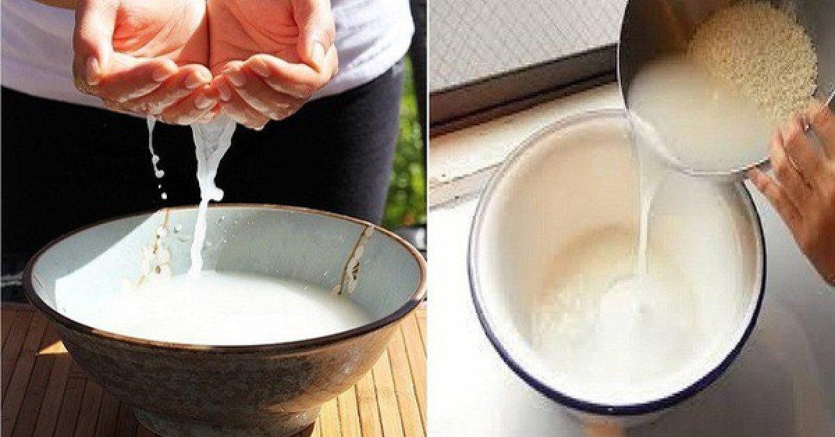 Dùng 1 trong 3 thứ dễ kiếm này để lau nhà, đảm bảo nhà của bạn luôn sạch bóng