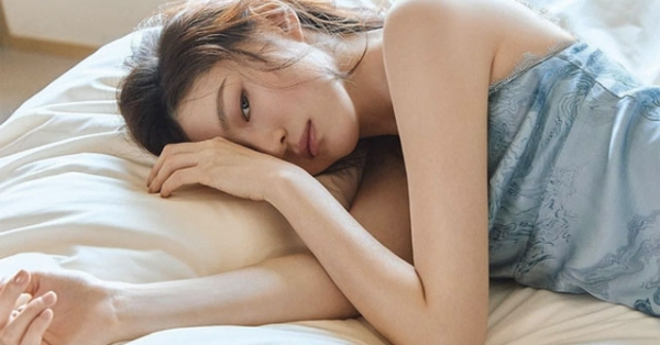 Han So Hee bật mí cách để dung mạo xinh như hoa