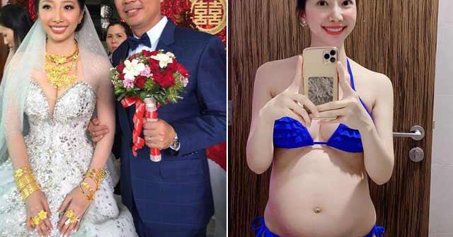 Cô dâu Hậu Giang đeo vàng trĩu cổ có cuộc sống như mơ sau 2 năm lấy chồng Singapore