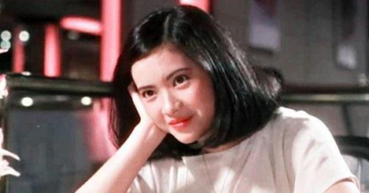 Nhac sắc say đắm một thời của những mỹ nhân đài TVB thập niên 90