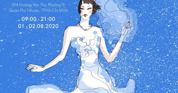 Ít ngày trước giờ G, chuỗi sự kiện đồ cưới của Elle Việt Nam buộc phải hoãn vô thời hạn do dịch Covid-19