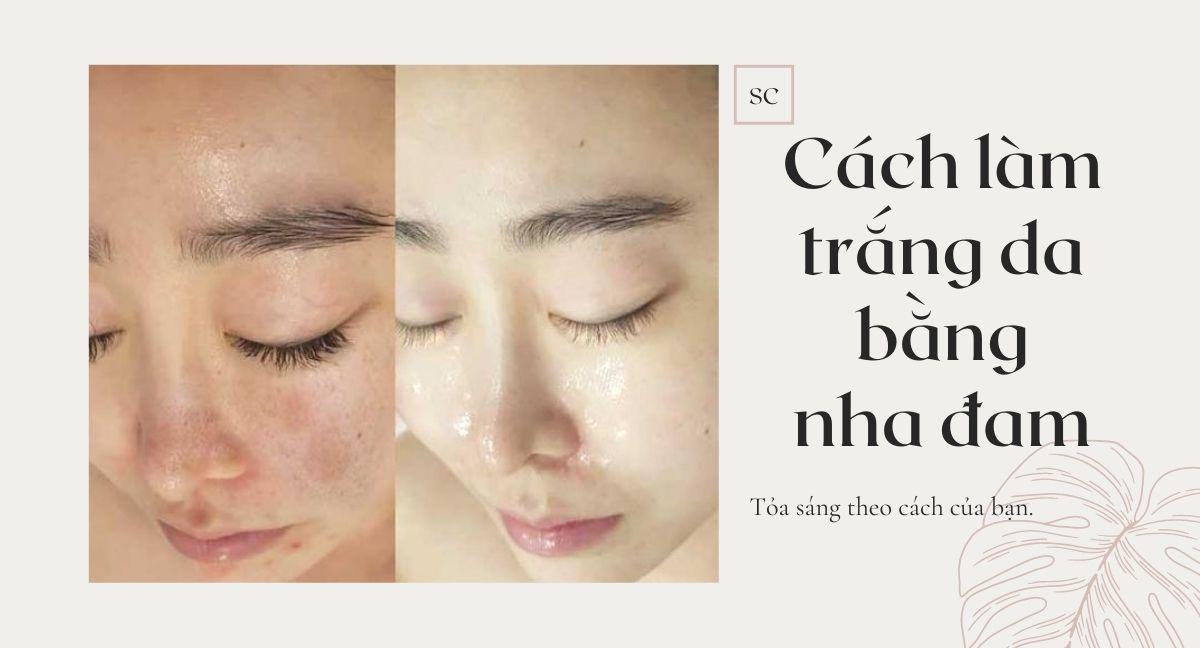 5 bí quyết dưỡng trắng da bằng nha đam đơn giản mà nàng nghiện chăm da bổ rẻ cần biết