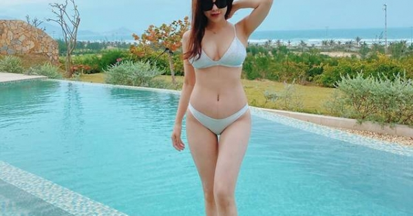 """2 bài tập tại nhà giúp Diệp Lâm Anh có thân hình """"bà đẻ mà nuột hơn con gái"""""""