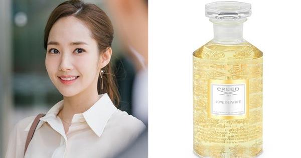 5 loại nước hoa mà Song Hye Kyo, Son Ye Jin… đắm đuối: Chị em muốn vừa sang chảnh vừa tinh tế thì cứ học theo