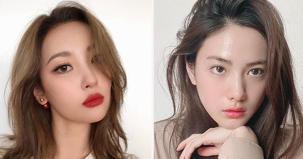 Nhìn ảnh sao Hàn là ra xu hướng makeup hot hit của 2020: Hầu hết đều quen thuộc nhưng có thêm gam màu bơ lạc cực xinh