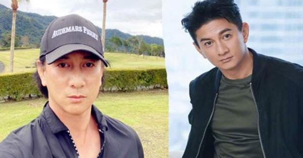 """""""Nam tài tử số 1 Đài Loan"""" xuống mã, phát tướng khó nhận ra sau 4 năm lấy vợ"""