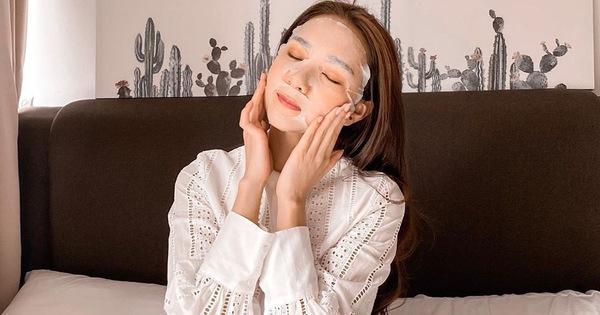 Tránh dịch ở nhà đắp mặt nạ dưỡng da, học ngay 5 thủ thuật này thì da của bạn sẽ được thay đổi toàn diện