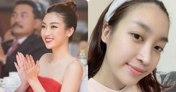 Xấp xỉ 4 năm đăng quang, Hoa hậu Đỗ Mỹ Linh vẫn sở hữu làn da đẹp không tỳ vết, bí quyết cực đơn giản nhưng chị em nào cũng tấm tắc khen hay
